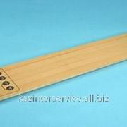 Прибор для демонстрации зависимости сопротивления проводника от его длины,сечения и материала фото