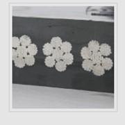 Резинотросовые канаты (РТК). Канаты резинотросовые. фото