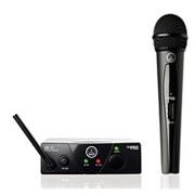 AKG WMS40 Mini Vocal Set BD US45A (660.700) - Радиосистема вокальная фото