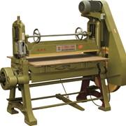 Электромеханический вырубной пресс с давлением до 15 тонн CL-1100 фото