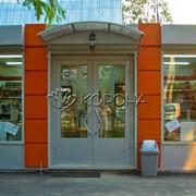 Торговый павильон СНТ Березка - 80м² фото