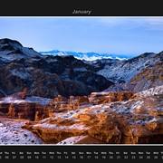 Календарь. Реклама и подарок. фото