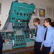 Подготовка специалистов по технической эксплуатации транспортного радиоэлектронного оборудования фото