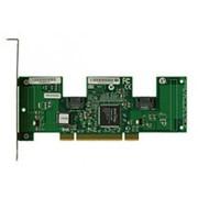 13N2230 Контроллер SAS RAID IBM ServeRAID 8i [Adaptec] ASR-4005SAS/256Mb 256Mb BBU Zero Channel SAS/SATA RAID50 U300 PCI-X фото