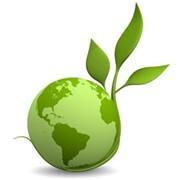 Услуг в сфере сбора, хранения, обработки, утилизации и уничтожению всех видов отходов, разработка проектной экологической документации фото