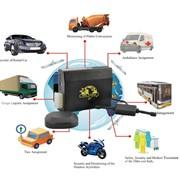 Система GPS-мониторинга транспорта, контроль уровня топлива, противоугонные системы, диспетчеризация. фото
