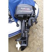 Винты для лодочных моторов, запчасти для подвесных лодочных моторов Parsun фото