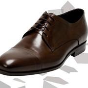 Специальная мужская обувь фото