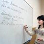 Письменные языковые переводы на Арабский, Вьетнамский языки фото
