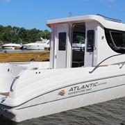 Катер Atlanticmarine Adventure 660 фото