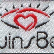 Бирка с моим логотипом мод 07/040 фото