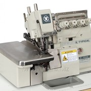 Оверлок Typical GN3000-4C фото