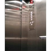 "Модернизация лифтов ""освежение"" кабины лифта фото"