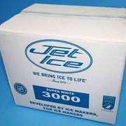 Белая краска для льда Jet Ice - Super White 3000 фото