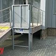 Подъемник для инвалидов в Рязани фото
