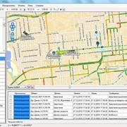 Система мониторинга транспорта фото
