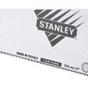 Ножовка по дереву 450мм 9TPI с универсальным закаленным зубом STANLEY 1-20-003 фото