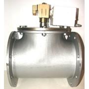 Клапан электромагнитный газовый фото
