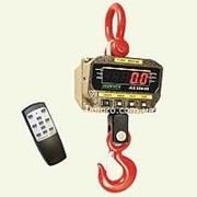 Весы электронные крановые индикаторные JLG-2T фото