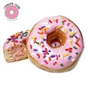 Класические американские пончики Donut фото