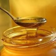 Мёд хлопковый фото