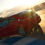 Civic Type R фото