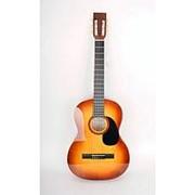 101L-52 Гитара классическая, нейлон, глянцевая. Strunal, Чехия фото