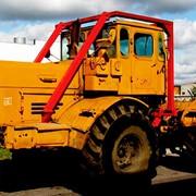 Каркас кабины трактора К-701 (700) защитный фото