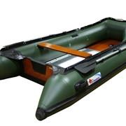 Лодка надувная фото