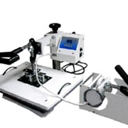 Термопресс MT-4in1-HP фото