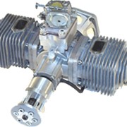 Двухтактный авиационный двигатель СШ-170 (Two-cycle aero engine ESS-170) фото