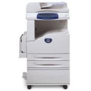 Копировальный аппарат формата А3 XEROX WorkCentre 5222, Чёрно-белый фото