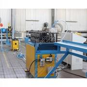 Оборудование для производства уголка (маячкового профиля) фото
