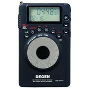 Радиоприемник цифровой DEGEN DE-1123 фото