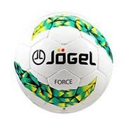 Мяч футбольный Jogel JS-450 Force №5 фото