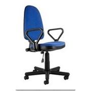 Кресла офисные. Кресло престиж фото
