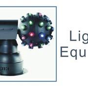 Оборудование осветительное фото