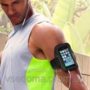 Спортивный чехол для телефона Belkin Sport-Fit Armband фото