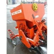 Саджалка чеська Agrozet SA 2-074 фото