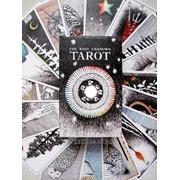 Дикое Неизвестное Таро (The Wild Unknown Tarot) фото