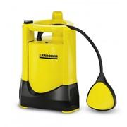 Погружной насос для чистой воды SCP 9000 Номер для заказа: 1.645-167.0 фото