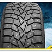 Dunlop ice02 R16 215/65 фото