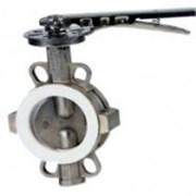 Затвор дисковый поворотный VFY/LG (SYLAX) Danfoss Ду 200 Ру 16 фото