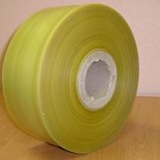 Пленка полиэтиленовая сшивающаяся ДЭ фото