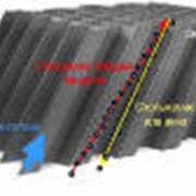 Тонкослойные модули TUBEdek; фото