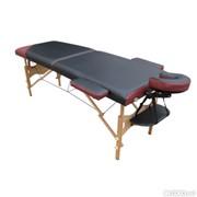 Складной массажный стол US Medica Samurai фото