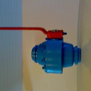 Запорная арматура высокого давления Ду6-100,Ру63-400 фото