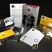 Дизайн полиграфической продукции, Брошюры, проспекты, каталоги фото