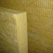 Теплоизоляционные минеральные плиты П-75 фото