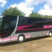 Автобус для экскурсий фото